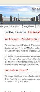 Vorgänger redballmedia