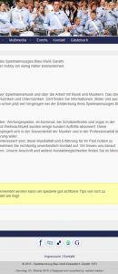 Spielmannszug Garath